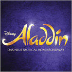 Musical Aladdin in Stuttgart